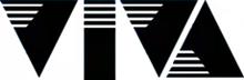 230px-Viva logo black