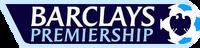 Barclays Premiership logo