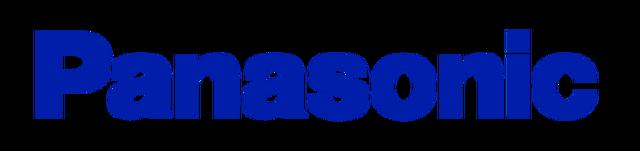 File:Panasonic logo.png