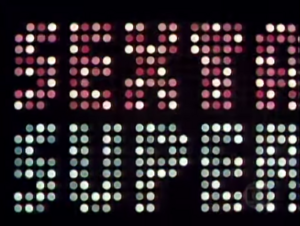 Sexta Super 1977