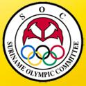 Suriname Olympic Committee logo