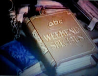 Abc-weekend-special-book
