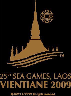 SEA Games 2009 Logo