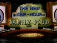 The New One-Hour Family Feud