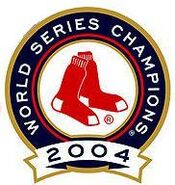 WS 2004 champs