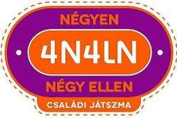 4N4LN logó