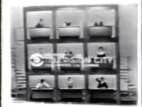 CBS Television City 1965-Hollywood Squares