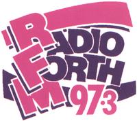 Forth RFM, Radio 1991
