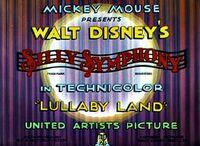 Lullaby Land SS Logo