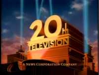 20th Television 1995