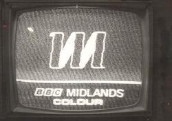 BBC 1 Midlands 1971 (2)