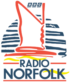 BBC R Norfolk 1993a