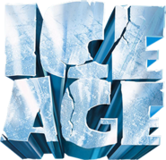 Ice age film logo