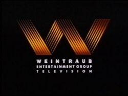 Weintraub Entertainment Television