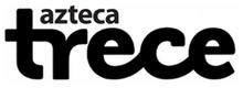 Azteca Trece 2015