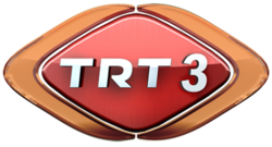 TRT 3 logosu