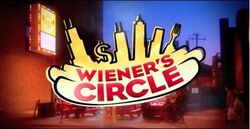 The Weiner's Circle