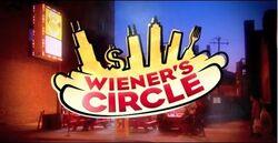 The Weiner's Circle