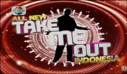 All New Take Me Out Indonesia