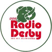 BBC R Derby 1993