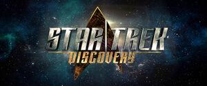 Star Trek - Discovery logo