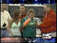 WBRC's FOX 6 News at 10 video opening from late 2005