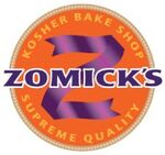 Zomicks logo