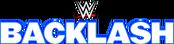 Backlash 2016 logo