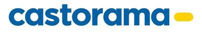 Castorama current logo in Poland