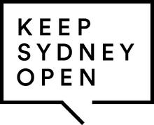 KeepSydneyOpen