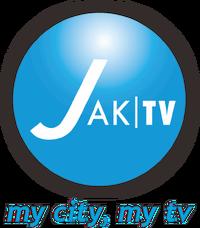 Logo Jak tv (2005-2009)