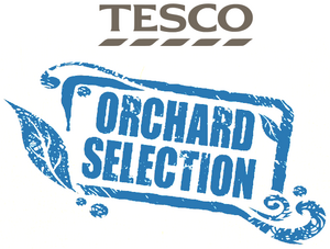 Tesco Orchard Selection 2014