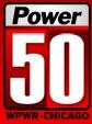 WPWR-TV Logo