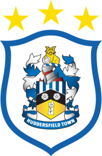 Huddersfield Town FC logo (simple)
