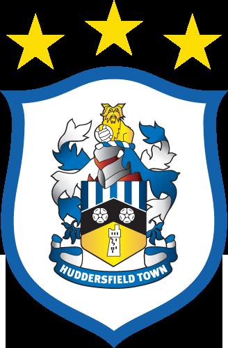 Výsledek obrázku pro huddersfield town png