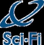 Sci-Fi UK logo 1999