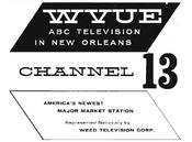 WVUE 1959