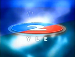 YLE TV2 1997 logo