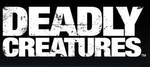 Deadly creature wii logo