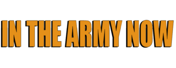 In-the-army-now-movie-logo