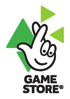 Game Store | Logopedia | Fandom powered by Wikia