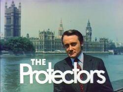The Protectors Vaughn