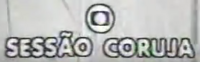 Inserter characters Globo 1977