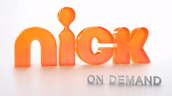 Nick on demand 2014