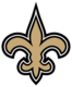 200px-New Orleans Saints svg