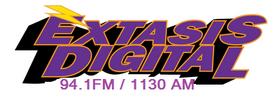 Logo Extasis LosMochis
