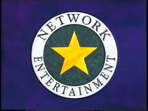 Network entertainment 2nd logo