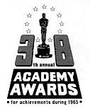 Oscars print 38thb
