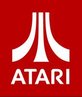 Atari Inc. 2003 Logo