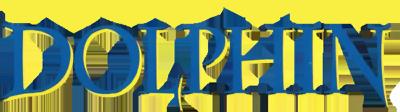 Resultado de imagen para ecco the dolphin logo